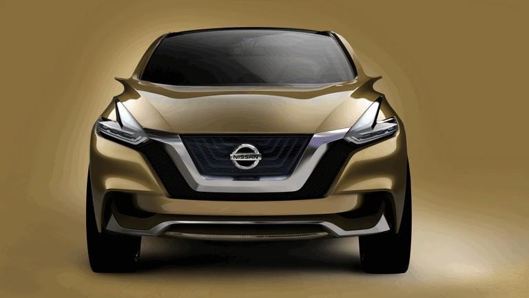 2013 Nissan Resonance concept 371910