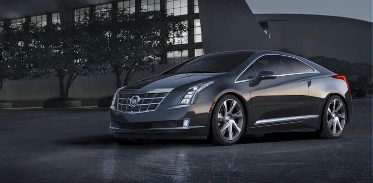 2014 Cadillac ELR 395684