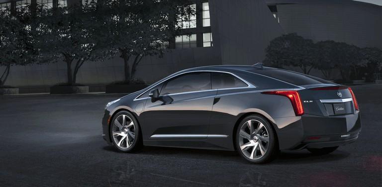 2014 Cadillac ELR 395685
