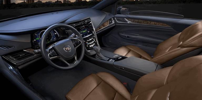 2014 Cadillac ELR 395691