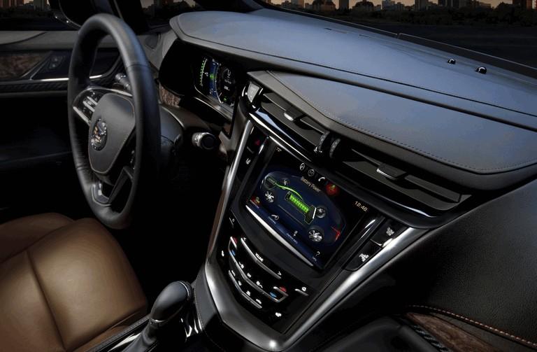 2014 Cadillac ELR 395695
