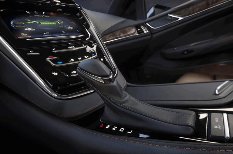 2014 Cadillac ELR 395696
