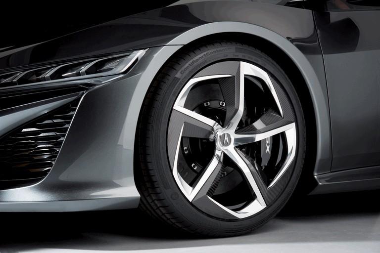 2013 Acura NSX concept 372086