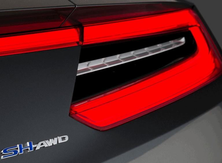 2013 Acura NSX concept 372090