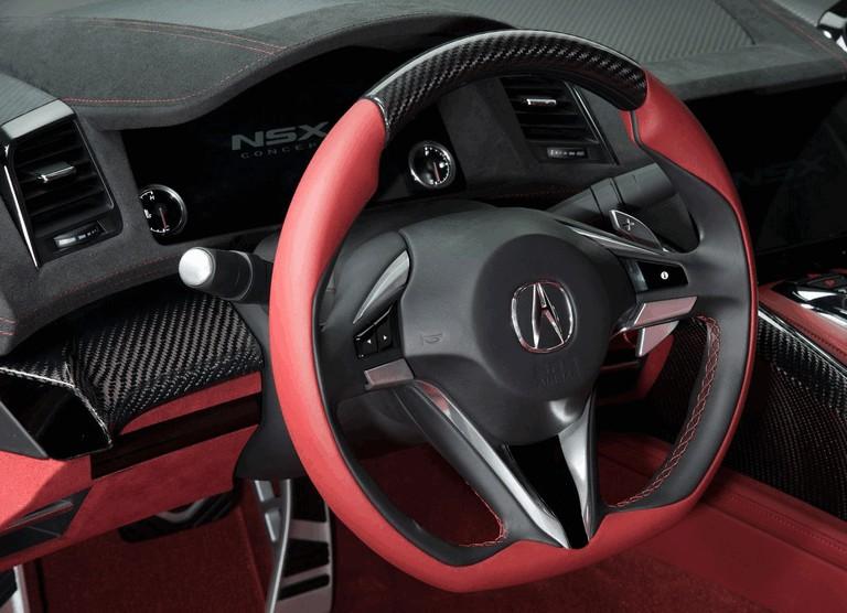 2013 Acura NSX concept 372095