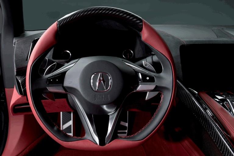 2013 Acura NSX concept 372096