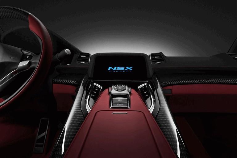 2013 Acura NSX concept 372097