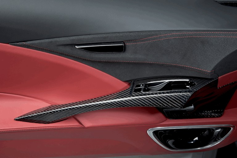 2013 Acura NSX concept 372101