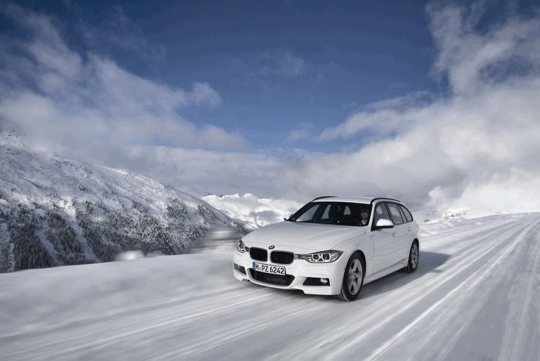 2013 BMW 320d ( F31 ) xDrive 372468