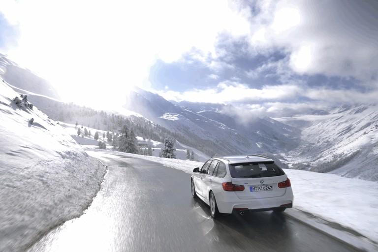 2013 BMW 320d ( F31 ) xDrive 372469
