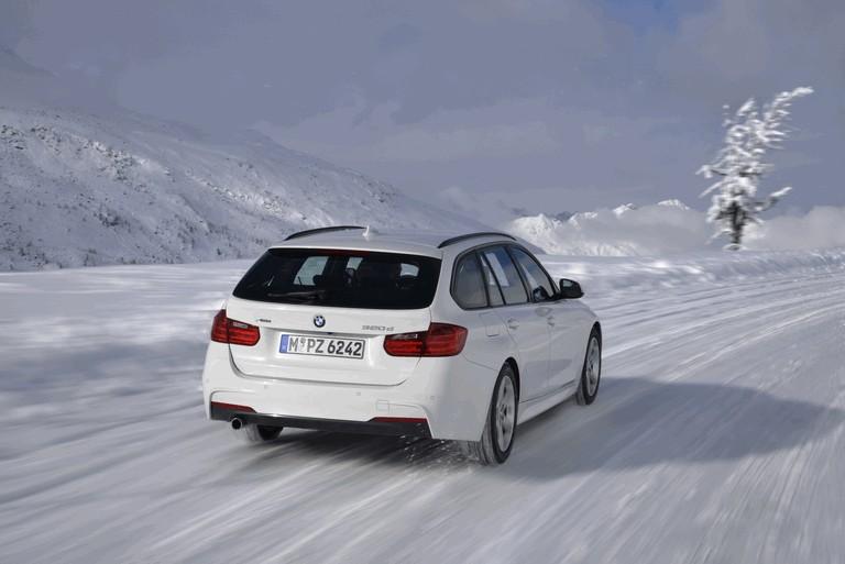 2013 BMW 320d ( F31 ) xDrive 372472