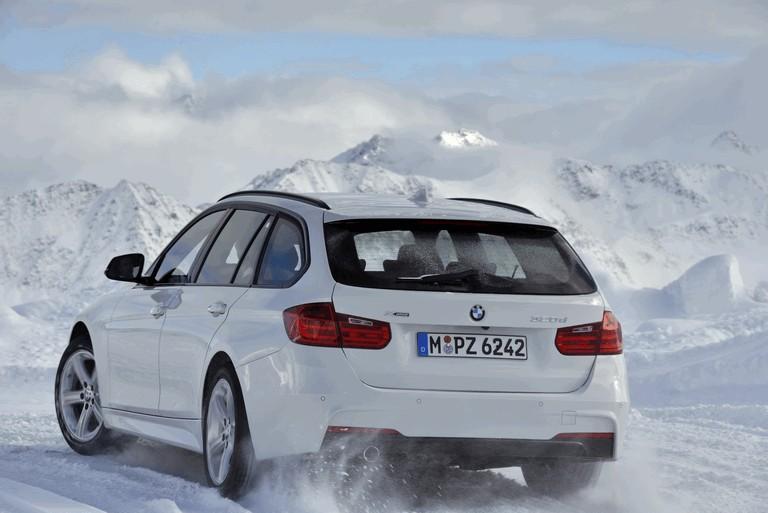 2013 BMW 320d ( F31 ) xDrive 372475