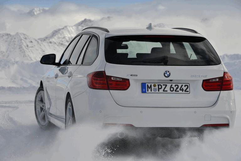 2013 BMW 320d ( F31 ) xDrive 372476