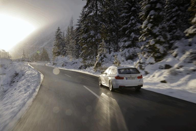 2013 BMW 320d ( F31 ) xDrive 372481