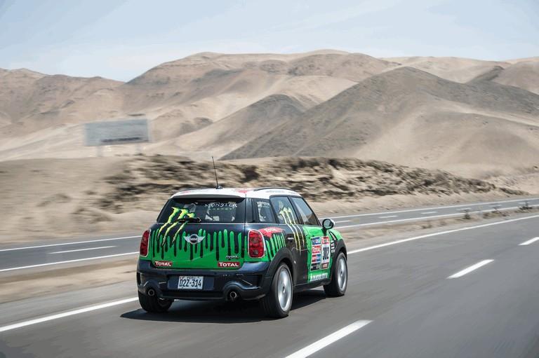 2013 Mini Countryman - Dakar rally 372602