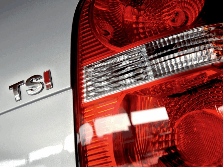 2006 Volkswagen Touran TSI 216382