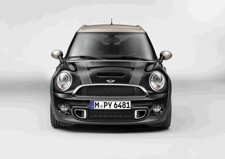 2013 Mini Clubman Cooper S Bond Street - black 372824