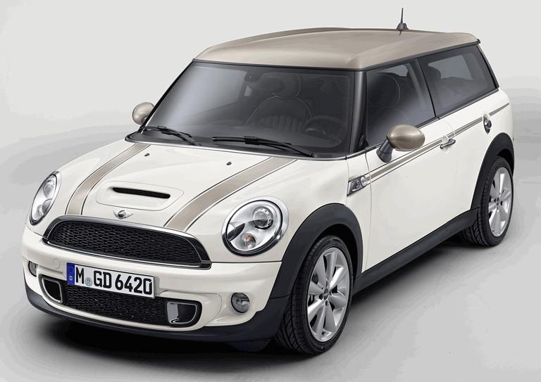 2013 Mini Clubman Cooper S Bond Street White 372845 Best