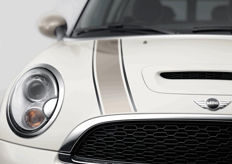 2013 Mini Clubman Cooper S Bond Street - white 372849