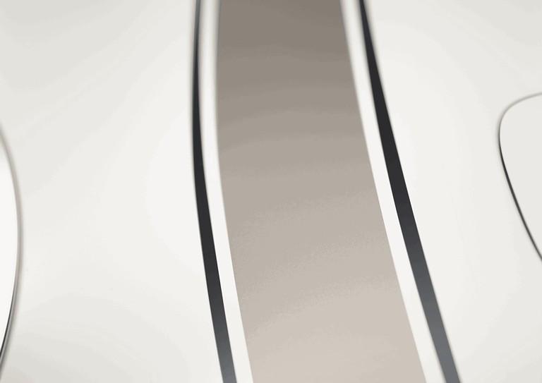 2013 Mini Clubman Cooper S Bond Street - white 372851