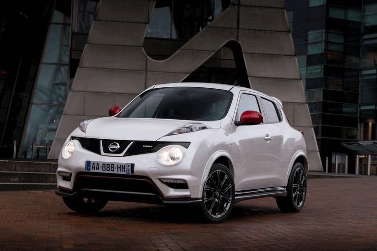 2013 Nissan Juke Nismo 372873