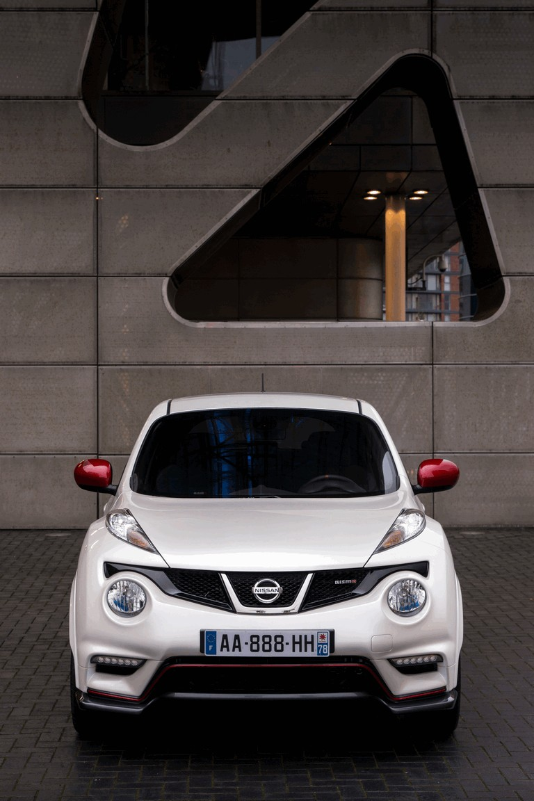 2013 Nissan Juke Nismo 372876