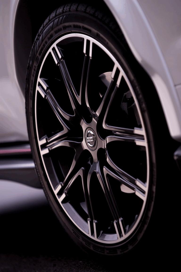 2013 Nissan Juke Nismo 372882