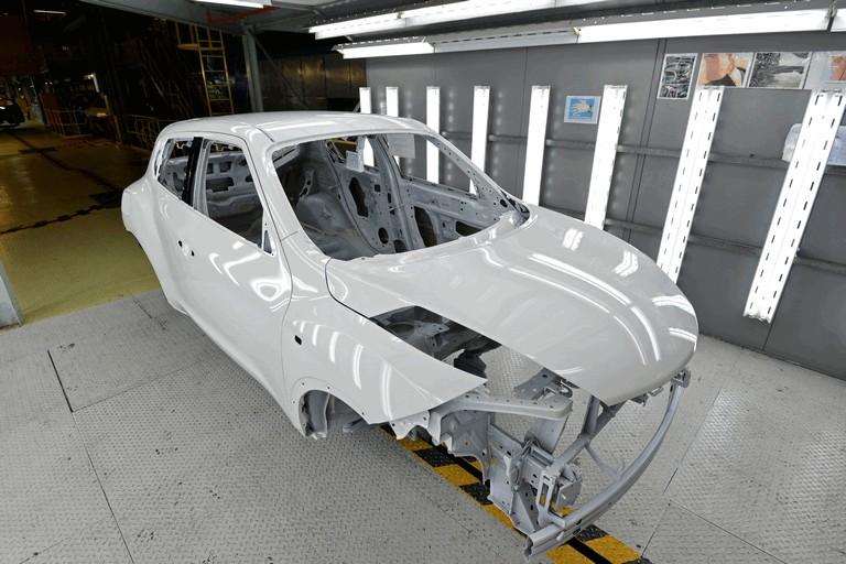 2013 Nissan Juke Nismo 372888