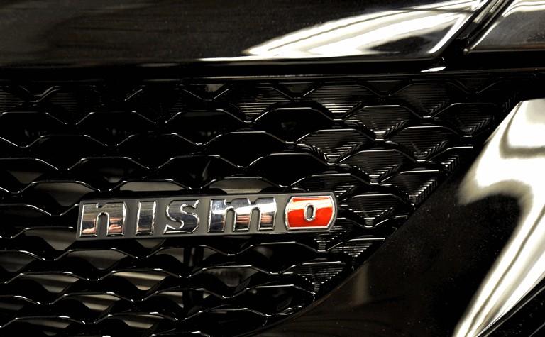 2013 Nissan Juke Nismo 372892