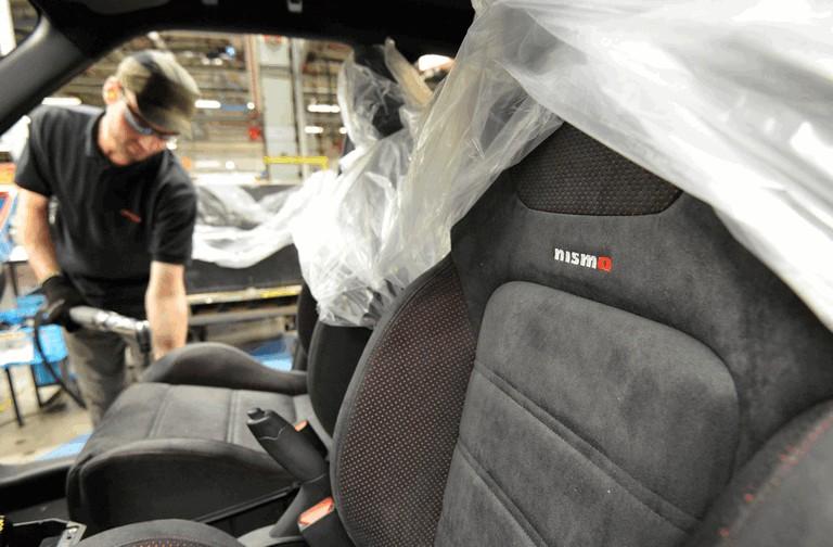 2013 Nissan Juke Nismo 372899