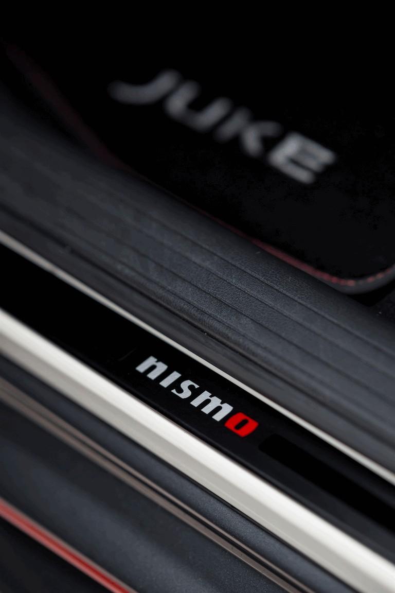 2013 Nissan Juke Nismo 372900