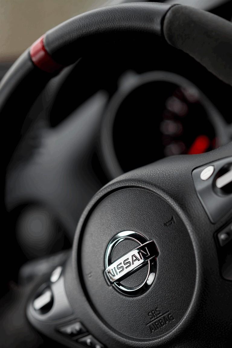 2013 Nissan Juke Nismo 372902