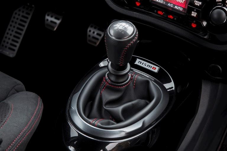 2013 Nissan Juke Nismo 372904