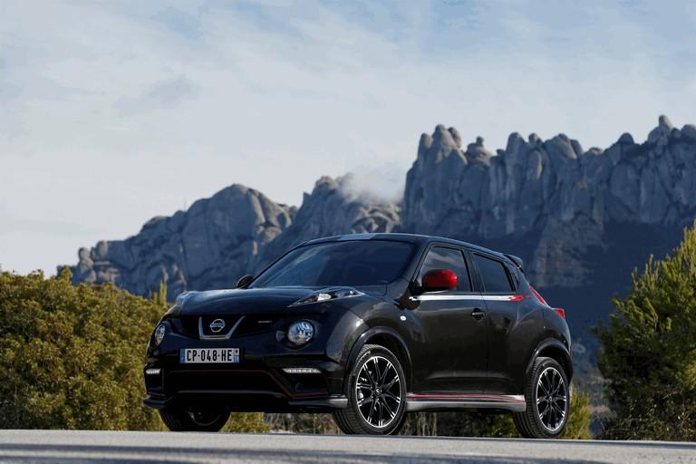2013 Nissan Juke Nismo 372919