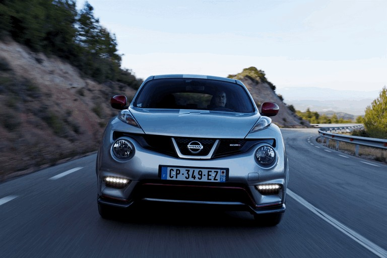 2013 Nissan Juke Nismo 372926