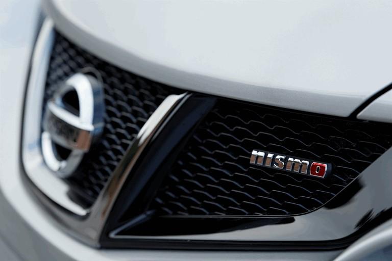 2013 Nissan Juke Nismo 372937