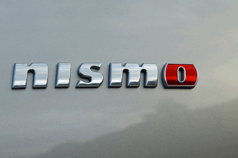 2013 Nissan Juke Nismo 372942