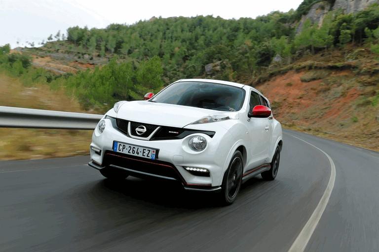 2013 Nissan Juke Nismo 372951