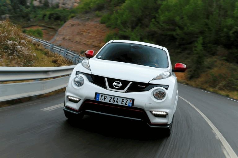 2013 Nissan Juke Nismo 372952