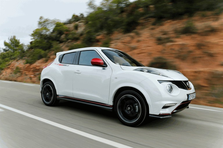 2013 Nissan Juke Nismo 372956
