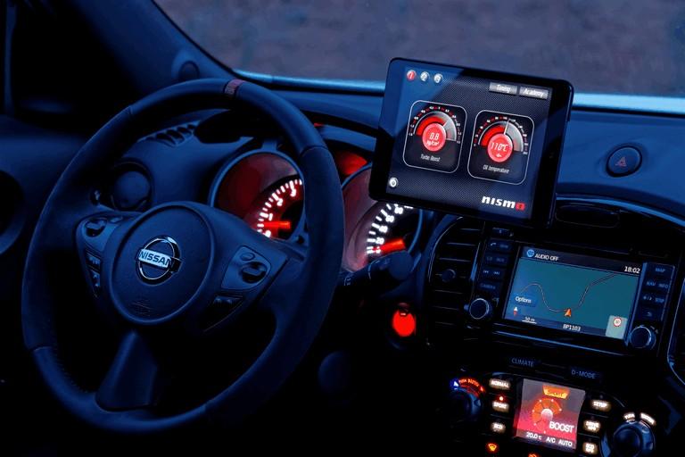 2013 Nissan Juke Nismo 372982