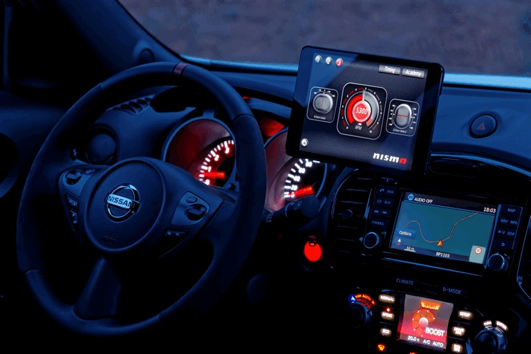 2013 Nissan Juke Nismo 372984