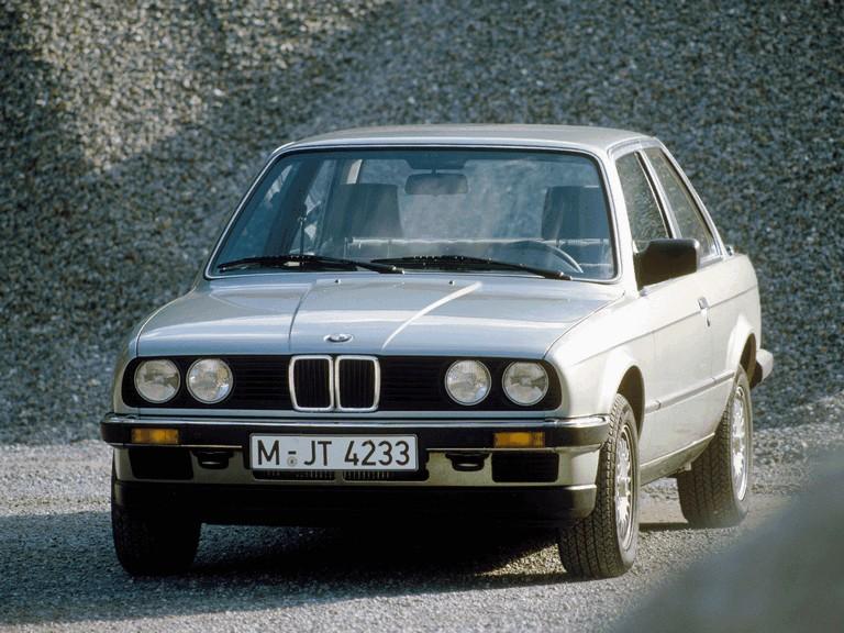1982 BMW 318i ( E30 ) coupé 372992