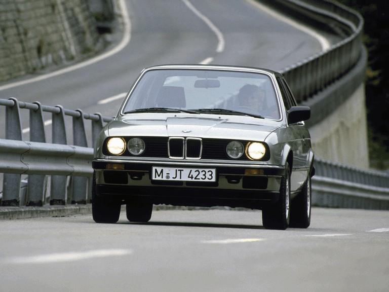 1982 BMW 318i ( E30 ) coupé 372993