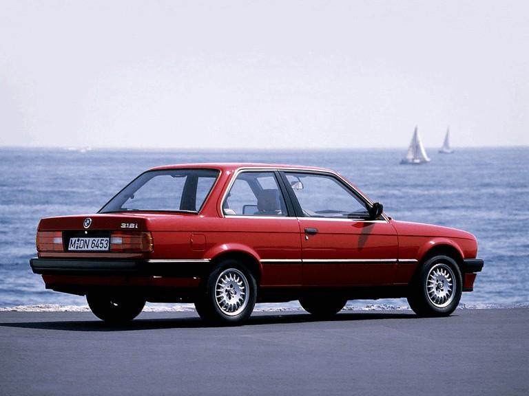 1982 BMW 318i ( E30 ) coupé 372998