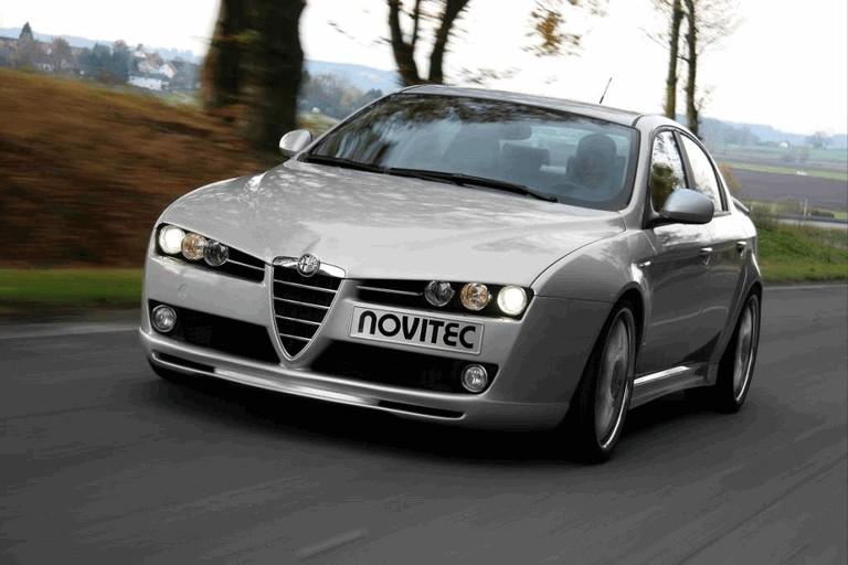 2007 Alfa Romeo 159 JTDm by Novitec 216497