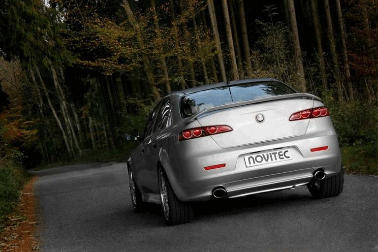 2007 Alfa Romeo 159 JTDm by Novitec 216509
