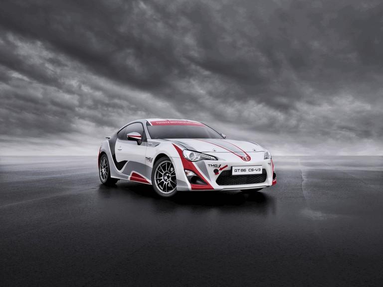 2012 Toyota GT86 CS-V3 by TMG 373262