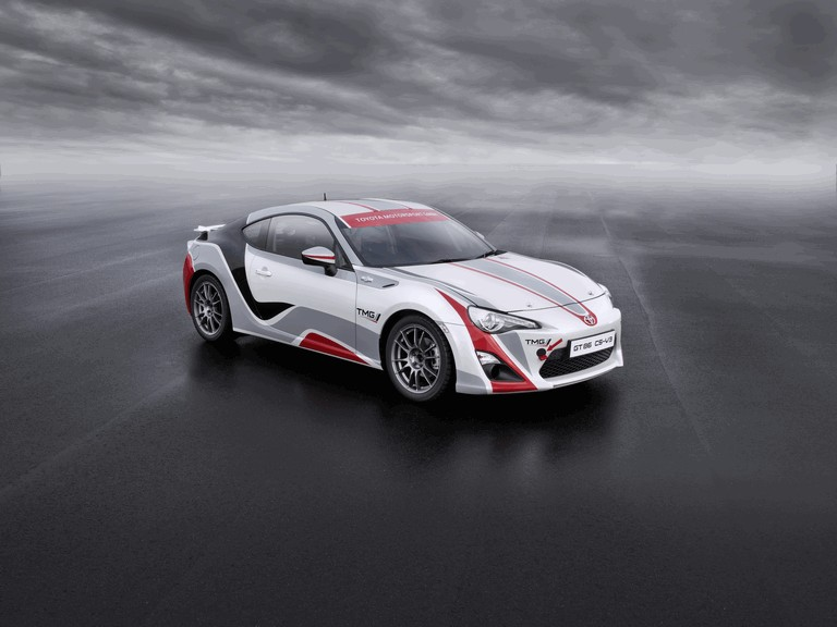 2012 Toyota GT86 CS-V3 by TMG 373264