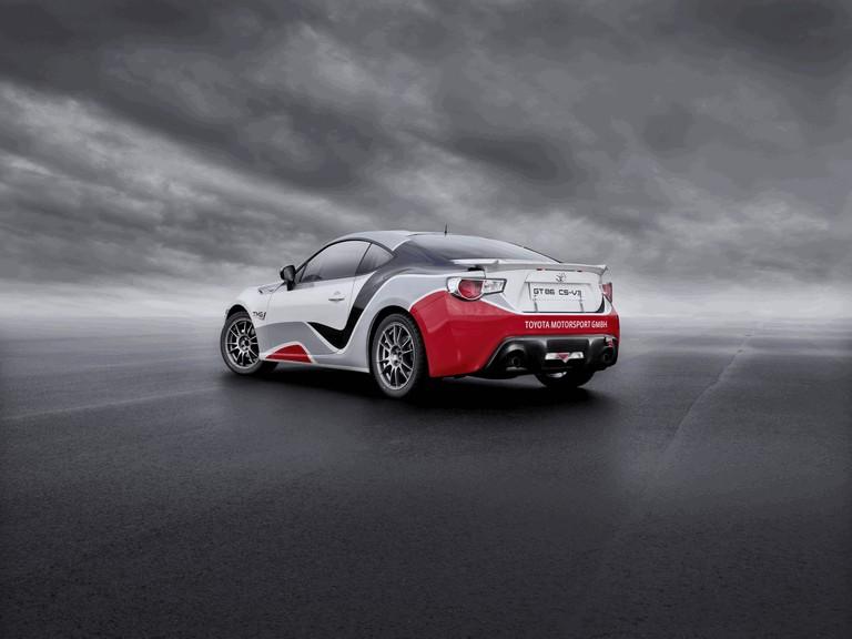 2012 Toyota GT86 CS-V3 by TMG 373274